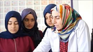 Şehit Mehmet Demir Kız İmam-Hatip Fen Lisesi