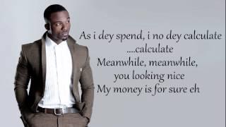 Nigerian Rapper Iyanya - Away Lyrics - FreemeTV