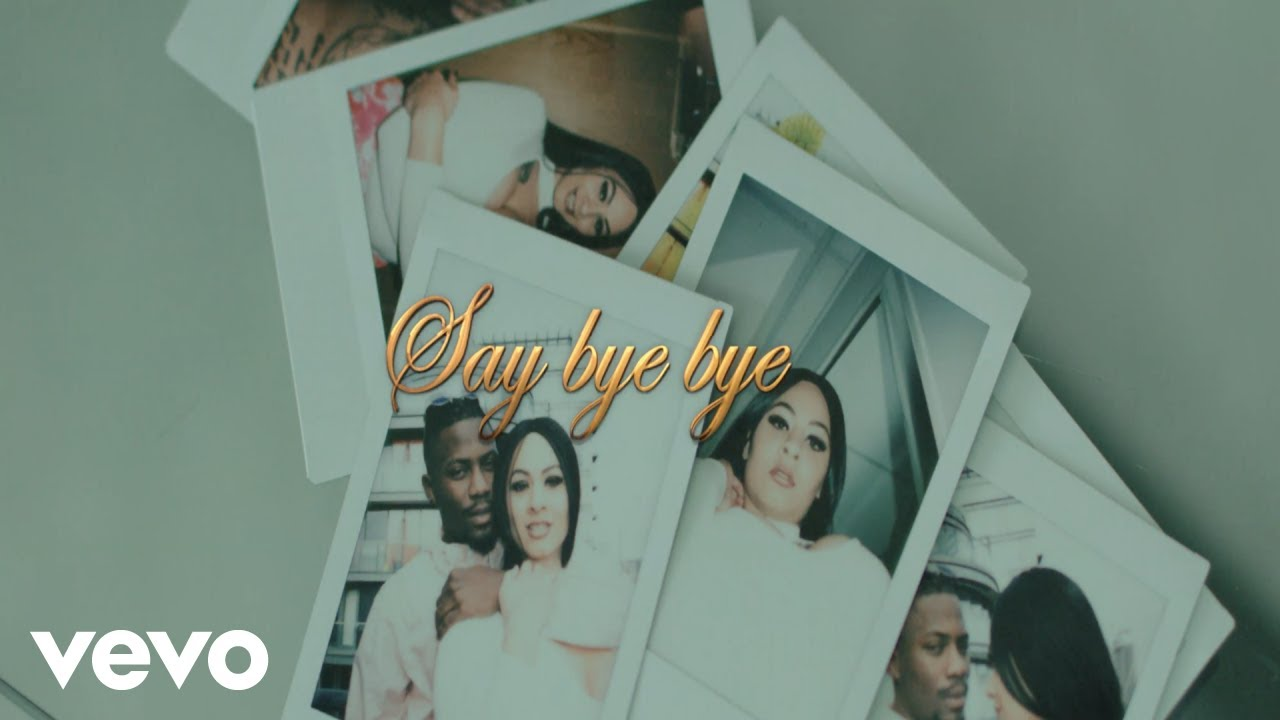 "YCee: ""Say Bye Bye"" Ft. Eugy"