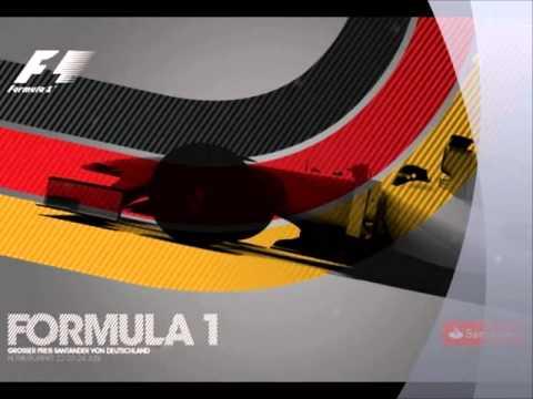 Формула 1: Гран При Великобритании 2012 Смотреть онлайн