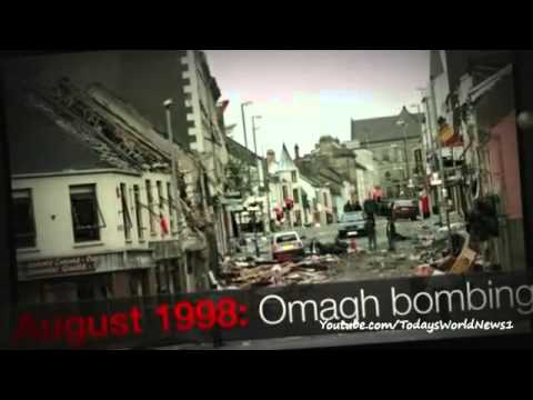 Omagh bombing: Background