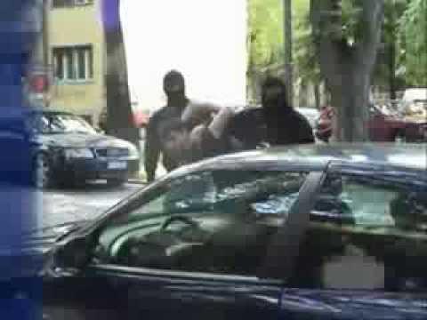 SERBIAN POLICE - SRPSKA POLICIJA