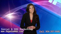 Jacksonville, FL  Internet Marketing SEO | 904 307 8481 | Jacksonville, Florida