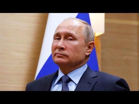 Путин: мы поступим так же, как и США   НОВОСТИ