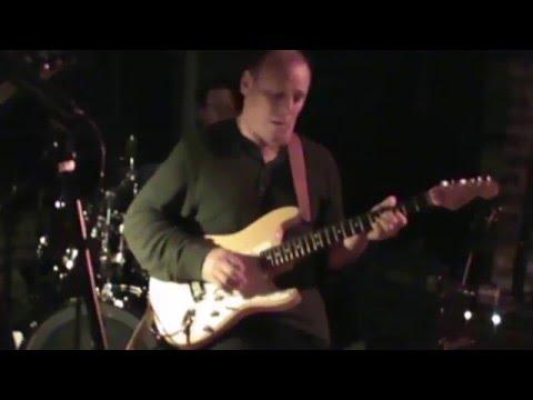 Joe Schmidt - Sleepwalk (Live)