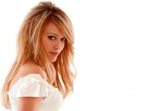 "Hilary Duff - with love ""pictures"""