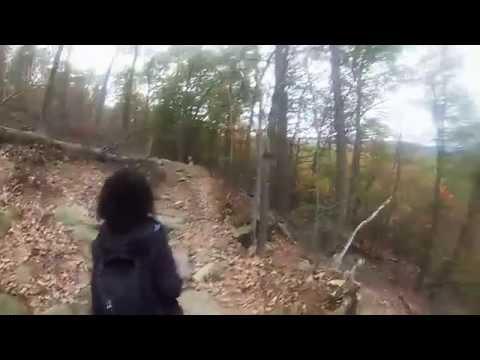 Bear Mountain Hike Part 1