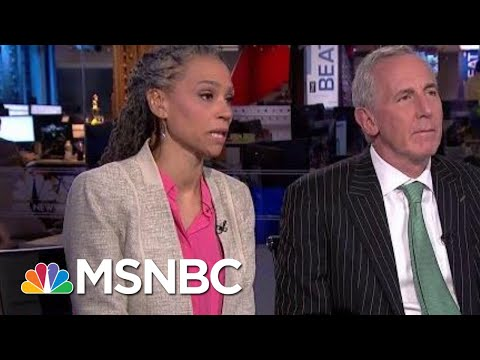 Mueller Indictment Busts Dem Lawyer Linked To Guilty Trump Aide | The Beat With Ari Melber | MSNBC