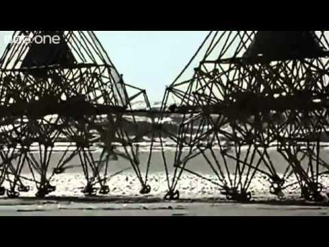 Download Theo Jansen's Strandbeest - Amazing Invention of New Creatures