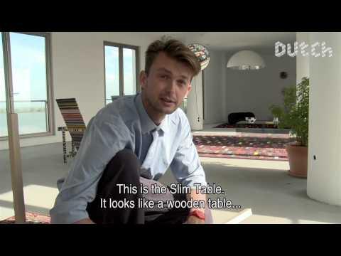 Dutch Profiles: Bertjan Pot