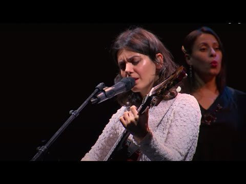 Katie Melua - 'River' Live In Berlin