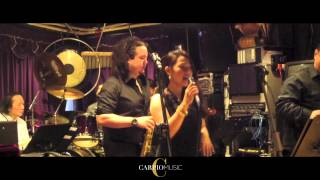Carpio Music - Tony Carpio Band - Dance & Indian Sample