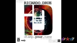 Ricardo Drue - I.D. (Stamp Yuh Name)