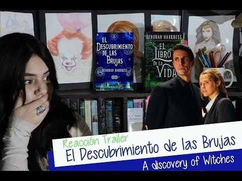 reaccion-trailer-a-discovery-of-witches---el-descubrimiento-de-las-brujas-serie