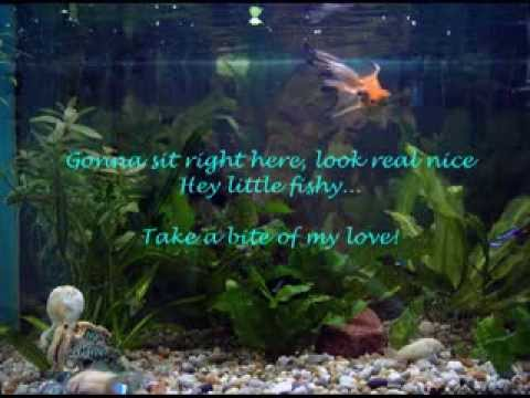 Barbra Lica - Fishies (Lyric Video) Mp3
