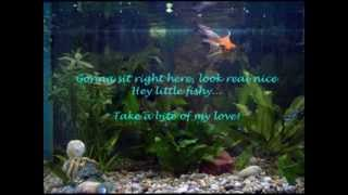 Barbra Lica - Fishies (Lyric Video)