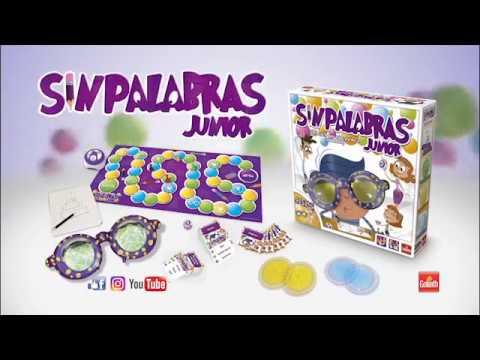 Sin Palabras Junior Youtube