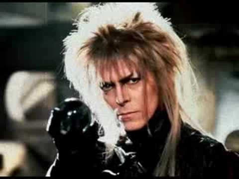 David Bowie - Within You - Labyrinth, The