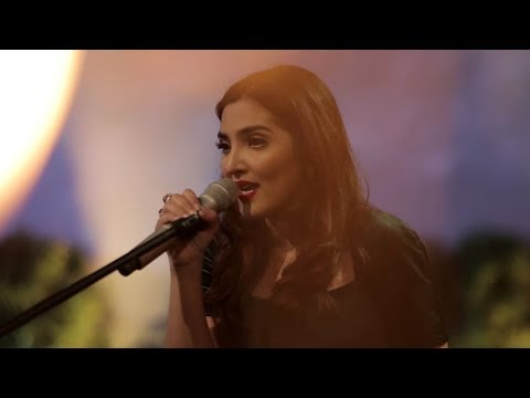 Ashanty  - Baby, You're Mine (Basia Cover) (Live at Music Everywhere) **