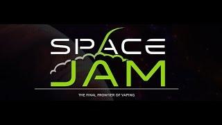 Space Jams Omega & Starship 1 E-Liquid Review From Vapeclub.co.uk