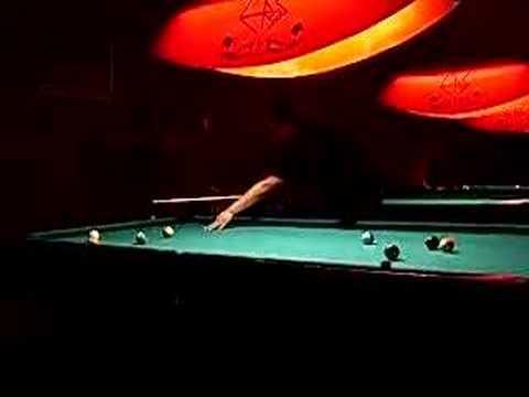 Pool - Jugada de Expertos