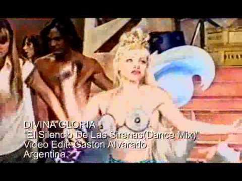 divina-gloria--el-silencio-de-las-sirenas(dance-mix)