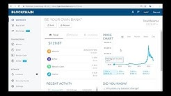 Stupid Method Make Me 0.036 #Bitcoin Per Day To My #Blockchain Account 2020