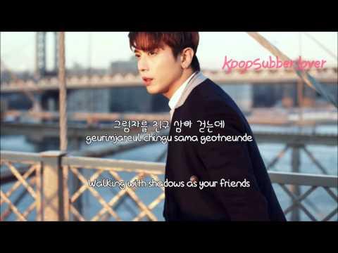 Jung Yong Hwa - Last Leaf (마지막 잎새) [Eng Sub+Romanization+Hangul] HD