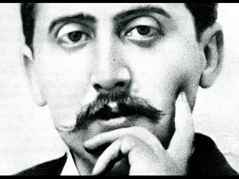 La lectura Marcel Proust