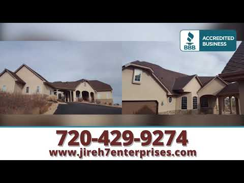Jireh 7 Enterprises BBB commercial for Roofing Residential & Commercial