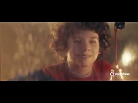 Тариф vodafone пісня з реклами