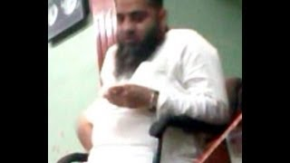 NEW | RARE | Mufti Qari Ahmed Ali Falahi D.B Bayaan + Durood Shareef + Duaa 21/02/2013