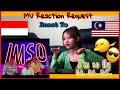 - Indonesian Girl React To Lil J, Alan D & MK K-Clique - IMSO MV