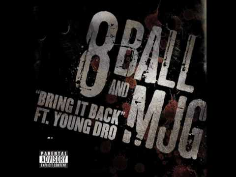 "8Ball & MJG ""Bring It Back"" feat. Young Dro"