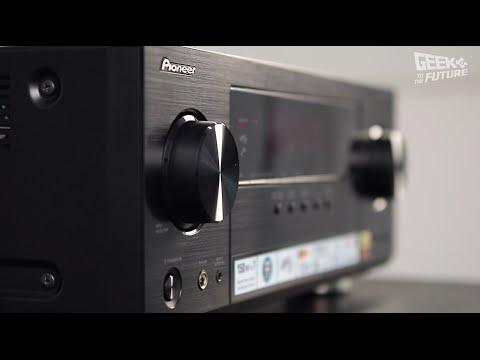 """Обзор AV-ресивера Pioneer VSX-930K: новый ресивер от """"Пионер"""" — работаем с девайсами"""