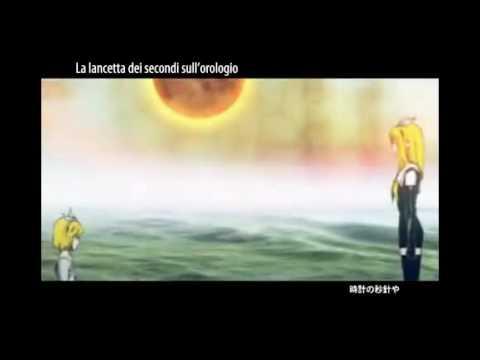 Kagamine Rin  Meltdown Sub ita
