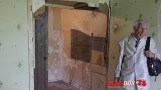 Пенсионер из Уссурийска ужаснулся, когда увидел квартиру, которую ему выделила мэрия
