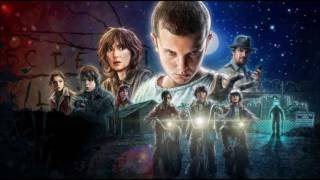 New Order - Elegia (Stranger Things ost)