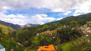 Provincia de Huari