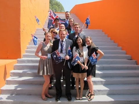 Empower Young Entrepreneurs to attend G20YEA Summit Moscow June 2013