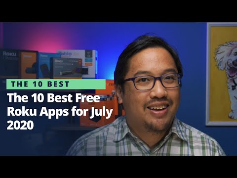 The 10 Best FREE Roku Apps For July 2020 - Cord Cutters News