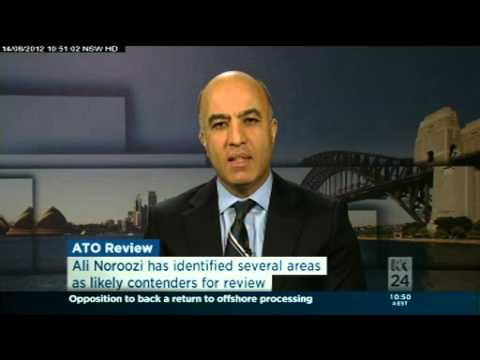 Tax watchdog worried about ATO's monopoly power