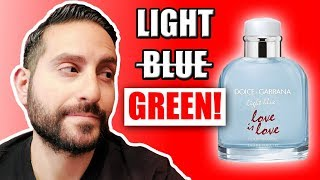 DISCOVER THE FRAGRANCE HERE!: https://mcys.co/3bmNraO BEST PRICE FOR LIGHT BLUE SUN!: https://bit.ly/2WlUego MY TOP 10 MOST ...