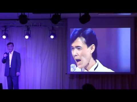 Joe Hirata - Shining On Kimiga Kanashii - Nikkei Dinner Show - 10/09/2016 - Parte 7