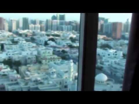 Holiday Inn Abu Dhabi Downtown, UAE - Review of Executive Room 1617