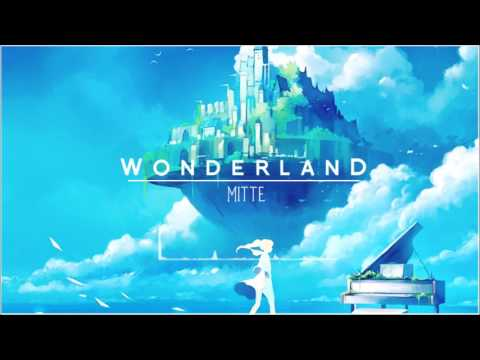 Mitte - Wonderland [Top Shelf Sounds Release]