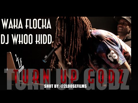 WAKA FLOCKA - TURN UP GODZ TOUR shot by: @2LOOSEFILMS Mp3
