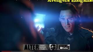 This new leaked 'Avengers: Endgame' photo supports long-running Hulk theory Discussion