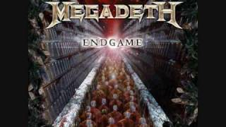 Megadeth-The Right to Go Insane/ with lyrics