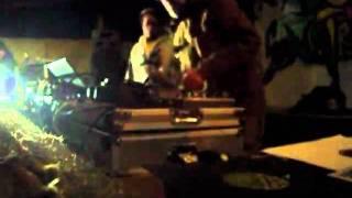 Jah Works @ Dub Constructors